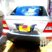 Toyota Corolla 2004 1.4 D Automatic Silver | Cars for sale in Dar es Salaam, Kinondoni