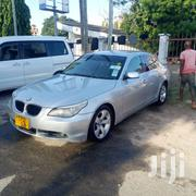 BMW 6 Series 2005 Silver | Cars for sale in Dar es Salaam, Kinondoni