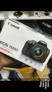 Canon 1500d With 18-55mm Lens | Cameras, Video Cameras & Accessories for sale in Dar es Salaam, Ilala