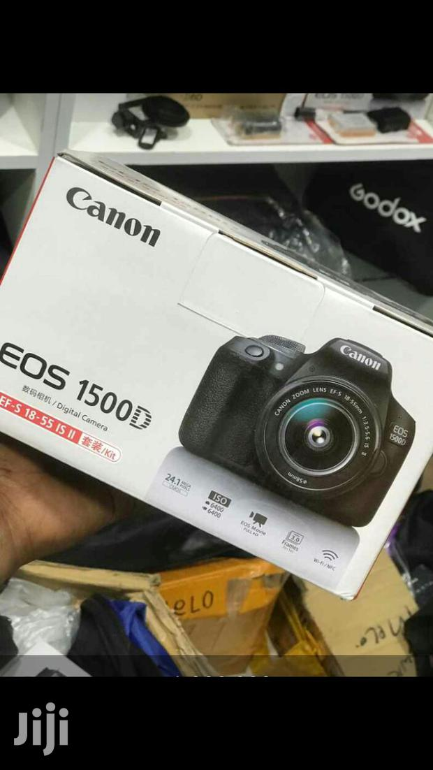 Archive: Canon 1500d With 18-55mm Lens