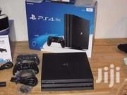 New PS4 Pro 1tb With 2 Controllers and 30 Games | Video Game Consoles for sale in Dar es Salaam, Kinondoni