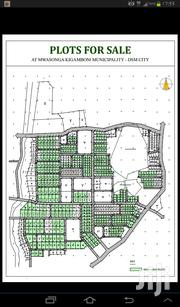 Plots For Sell In Kigamboni | Land & Plots For Sale for sale in Dar es Salaam, Temeke