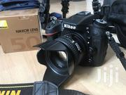 Brand New Nikon 7100 Camera | Cameras, Video Cameras & Accessories for sale in Dar es Salaam, Kinondoni