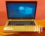 Laptop HP EliteBook Folio 9480M 4GB Intel Core I5 HDD 500GB | Laptops & Computers for sale in Dar es Salaam, Kinondoni