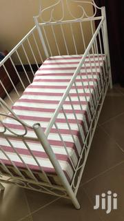 Baby Crib Kitanda Cha Mtoto | Children's Furniture for sale in Dar es Salaam, Kinondoni