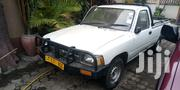 Toyota Hilux 1997 White   Cars for sale in Arusha, Arusha