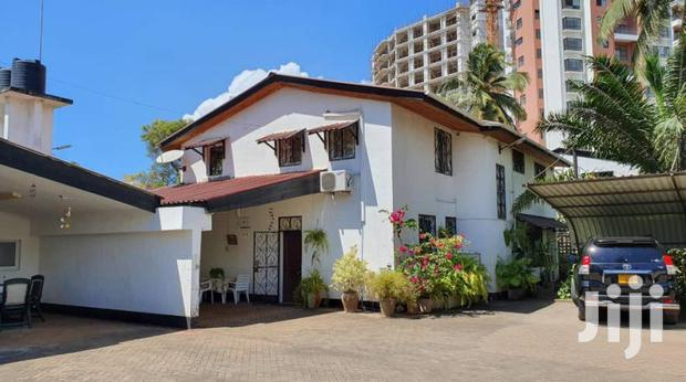 Archive: House For Sale At Msasani Dar ES Salaam