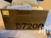 Nikon Camera D7200 With Lens 18+140 | Photo & Video Cameras for sale in Manyara, Mbulu