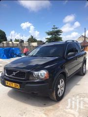 Volvo XC90 2002 T6 Black | Cars for sale in Dar es Salaam, Kinondoni