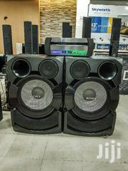 Sony Shake-X70d Home Audio System | Audio & Music Equipment for sale in Dar es Salaam, Kinondoni