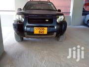 Land Rover Freelander 2006 Blue | Cars for sale in Dar es Salaam, Kinondoni
