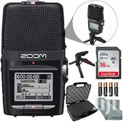 Zoom H2N Portable Handy Audio Recorder | Audio & Music Equipment for sale in Dar es Salaam, Ilala