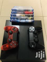 Play Station 4 Console | Video Game Consoles for sale in Dar es Salaam, Kinondoni
