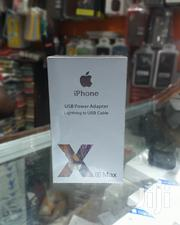 Origina iPhone Power Adapter   Accessories for Mobile Phones & Tablets for sale in Dar es Salaam, Ilala
