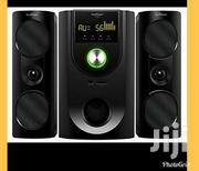 Subwoofer Sp 858bt | Audio & Music Equipment for sale in Dar es Salaam, Ilala