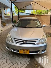 Toyota Allion 2004 Silver | Cars for sale in Dar es Salaam, Kinondoni