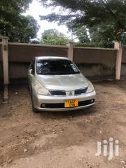 Nissan Tiida 2004 Gold | Cars for sale in Dar es Salaam, Kinondoni