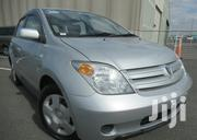 New Toyota IST 2003 Silver   Cars for sale in Dar es Salaam, Ilala