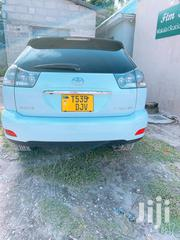 Toyota Harrier 2006 White | Cars for sale in Dar es Salaam, Kinondoni