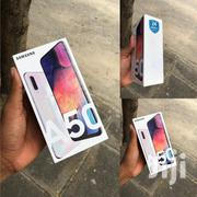 Samsung Galaxy A50 128 GB Blue | Mobile Phones for sale in Mwanza, Ilemela