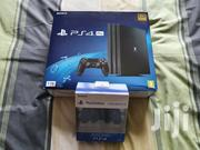 Sony Playstation 4 Pro 1TB Game Console - Black | Video Game Consoles for sale in Dar es Salaam, Kinondoni