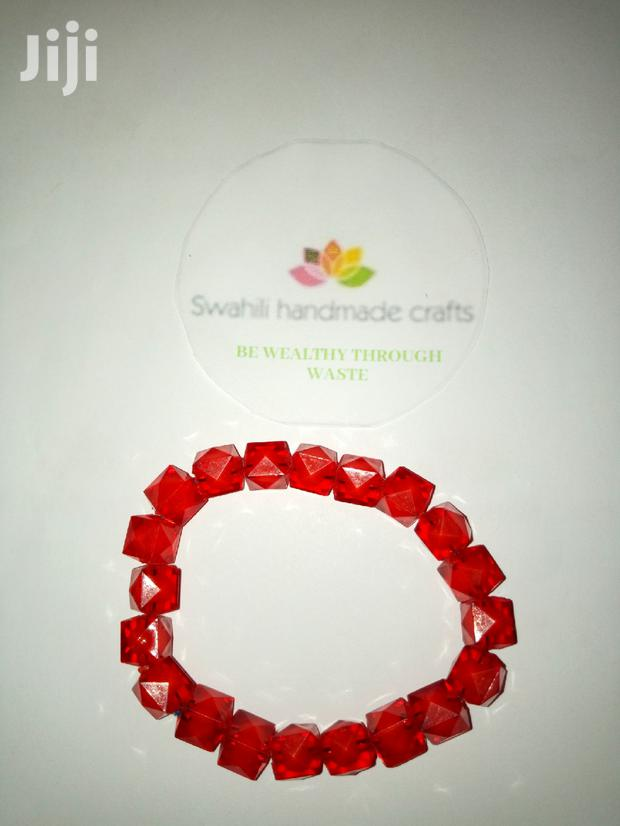 Archive: Swahili Bracelets