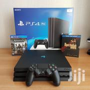 Sony Playstation 4 Pro 1TB Game Console | Video Games for sale in Dar es Salaam, Kinondoni