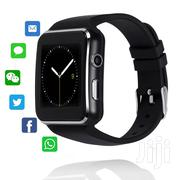 X6 Smart Watch | Smart Watches & Trackers for sale in Dar es Salaam, Ilala