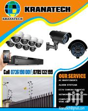 Cctv Camera,Alarm System Electric Fens | Computer & IT Services for sale in Dar es Salaam, Kinondoni