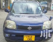 Nissan X-Trail 2004 Blue | Cars for sale in Dar es Salaam, Kinondoni