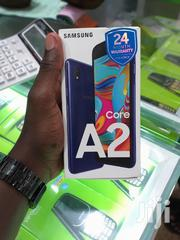 New Samsung Galaxy A2 Core 8 GB Blue | Mobile Phones for sale in Dar es Salaam, Ilala