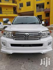 Toyota Land Cruiser 2017 White | Cars for sale in Dar es Salaam, Kinondoni