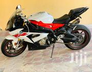 BMW S 1000 RR 2017 White | Motorcycles & Scooters for sale in Dodoma, Dodoma Rural