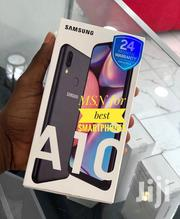 New Samsung Galaxy A10s 32 GB Black | Mobile Phones for sale in Dar es Salaam, Kinondoni