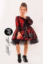 Party Dress   Children's Clothing for sale in Dar es Salaam, Ilala