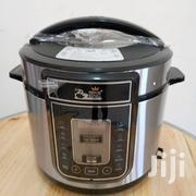 Pressure Cooker With Rice Cooker | Kitchen Appliances for sale in Dar es Salaam, Kinondoni