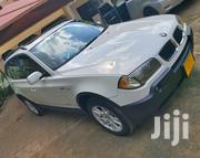 BMW X3 2005 2.5i White   Cars for sale in Arusha, Arusha