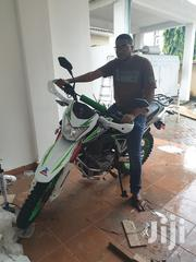 New Moto 2017 Green | Motorcycles & Scooters for sale in Dar es Salaam, Kinondoni