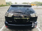 Toyota Harrier 2008 Black | Cars for sale in Dar es Salaam, Kinondoni