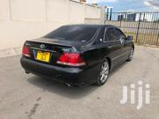 New Toyota Crown 2005 Royale Black | Cars for sale in Dar es Salaam, Kinondoni