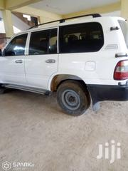 Toyota Land Cruiser 3.0 D-4D C 2006 White | Cars for sale in Dar es Salaam, Kinondoni