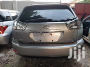 New Toyota Harrier 2006 Gray | Cars for sale in Dar es Salaam, Kinondoni