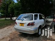 Toyota Harrier 2005 White | Cars for sale in Dar es Salaam, Kinondoni