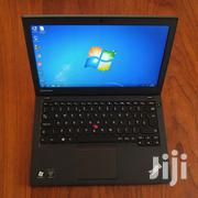 Laptop Lenovo ThinkPad X240 4GB Intel Core i3 HDD 320GB | Laptops & Computers for sale in Dar es Salaam, Ilala