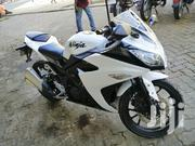 Tongba jt200-14 japan 2018 White | Motorcycles & Scooters for sale in Mwanza, Ilemela