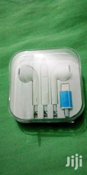 Earphones Za iPhone 7 | Audio & Music Equipment for sale in Dar es Salaam, Ilala