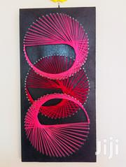 Handmade String Art Decor | Arts & Crafts for sale in Arusha, Arusha