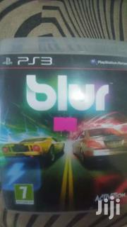 Blur Play Station 3 Game CD | Video Game Consoles for sale in Dar es Salaam, Ilala