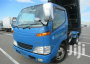 Toyota Dyna 2000 Blue | Trucks & Trailers for sale in Dar es Salaam, Ilala
