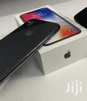 New Apple iPhone X 256 GB Black | Mobile Phones for sale in Dar es Salaam, Ilala